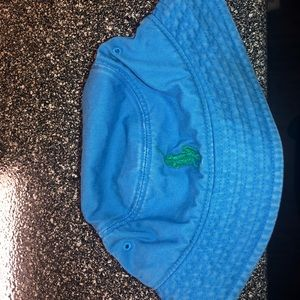Authentic polo by Ralph Lauren toddler hat